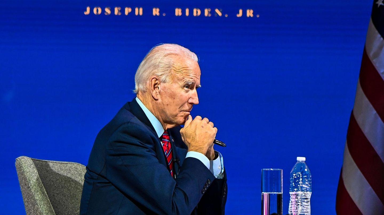 Die Kandidaten für die Regierungsmannschaft desgewählten Präsidenten Joe Biden
