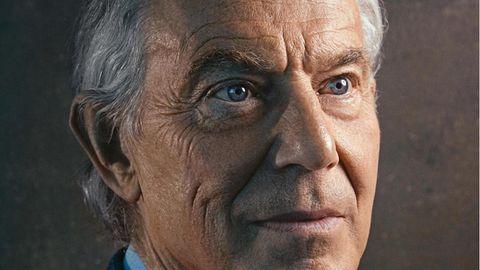 """Der Staatsmann. Als Tony Blair ins Amt kam, galt sein Land als """"Cool Britannia"""". Nun droht ein harter Brexit"""