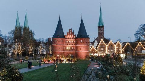 Schleswig-Holstein will bei den geplanten strengeren Kontaktbeschränkungen nicht mitgehen.