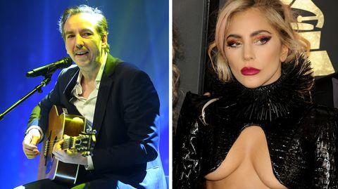 Olli Schulz und Lady Gaga