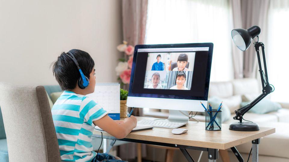 Oberschule Habenhausen in Bremen: Digitales Lernen in Corona-Zeiten – das können wir alle von dieser Schule lernen