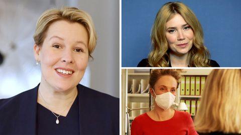 """Projekt """"WIRGEFÜHL"""": Palina Rojinski: """"In der Schule nannten sie mich Ausländerschwein"""""""