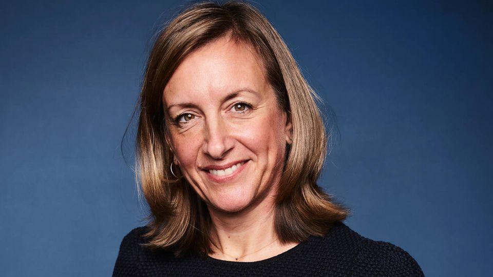 Ulrike Demmer
