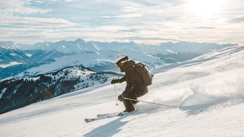 Skizirkus trotz Pandemie: Hygiene statt Halligalli: Wie Österreich die Skisaison unbedingt möglich machen will