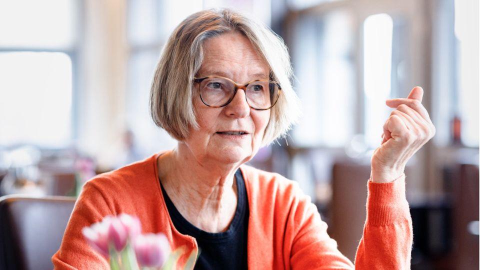 Kinder- und Jugendbuchautorin Kirsten Boie hat demSprachpreis des Vereins Deutsche Sprache eine Absage erteilt.