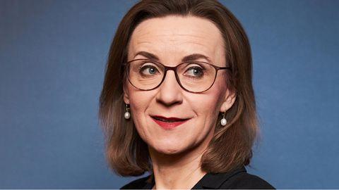 """Frauenquote: Bahn-Vorständin Nikutta: """"Ich pflege im Berufsleben das Image einer Dampfwalze"""""""