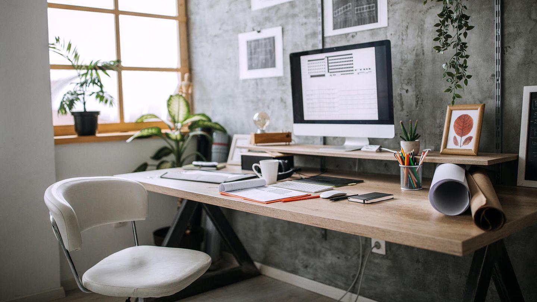 Arbeitszimmer einrichten: Tipps und Tricks für das Homeoffice