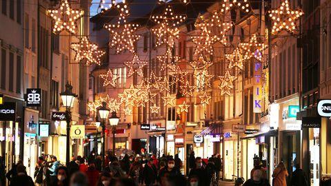 Weihnachtsferien sollen auf 16. Dezember vorgezogen werden