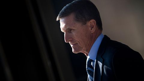 News des Tages: Trump will offenbar Ex-Sicherheitsberater Flynn begnadigen