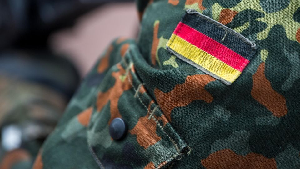 Soldaten Bundeswehr