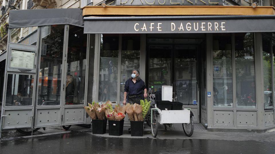 Ende des harten Lockdowns in Frankreich: Endlich sinken die Infektionszahlen – warum das die Franzosen aber nicht wirklich glücklich macht