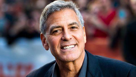 Vip News: Ungarische Regierung attackiert George Clooney