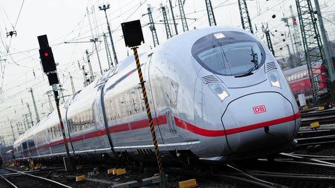 Härtere Strafen: Keine Maske, keine Fahrt: Bahn erwägt Beförderungsausschluss für Wiederholungstäter