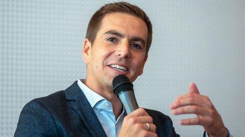 """Philipp Lahm ermahnt Löw: """"Ansprache an Spieler verbessern"""""""
