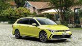 VW Golf Variant 1.5 eTSI