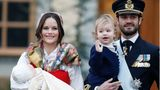 Vip News: Prinz Philip und Sofia von Schweden haben Corona