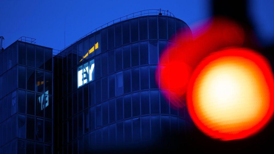NRW-Niederlassung der Wirtschaftsprüfungsgesellschaft EY