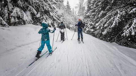 Corona-Beschlüsse von Bund und Ländern: Ist Ski-Urlaub möglich? Ein Tag am Meer? Und was bringen die Regeln? Alles, was Sie jetzt wissen müssen