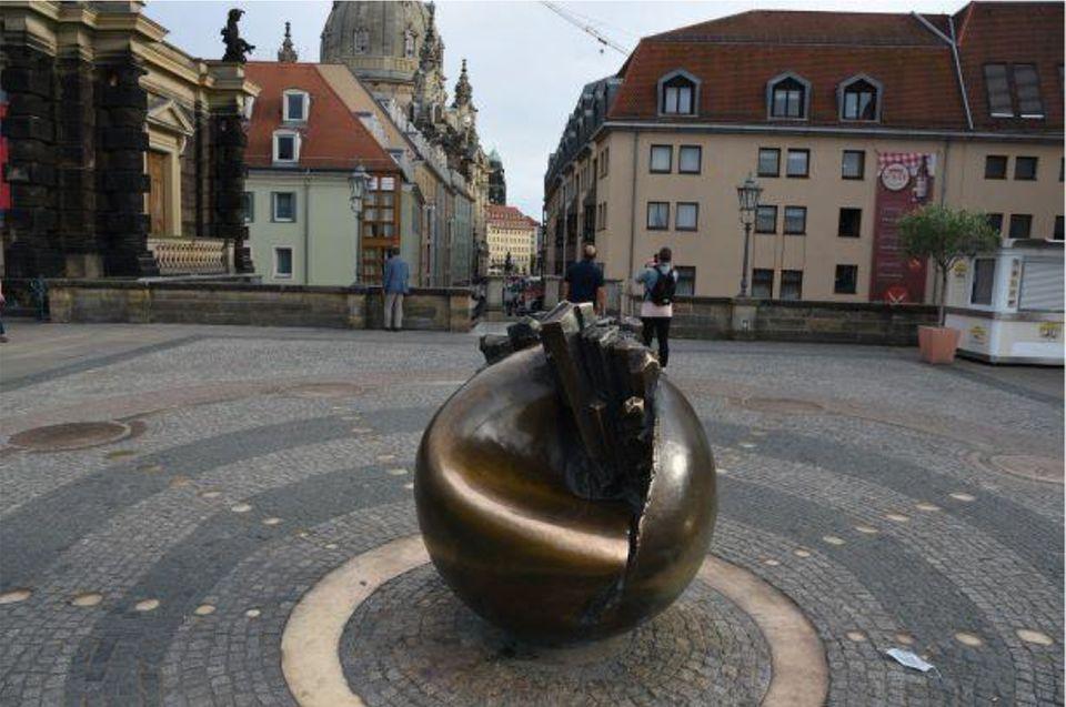 IQon – das schwierigste Rätsel Deutschlands: Lösung für Folge 4: Dresden