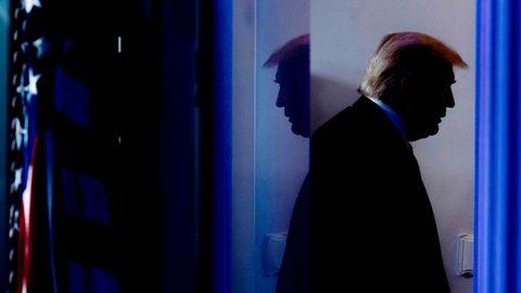 Donald Trump, US-Schattenpräsident der kommenden Jahre?