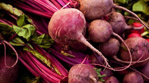 Rote Beete: Die heimlichen Rockstars unter dem Gemüse