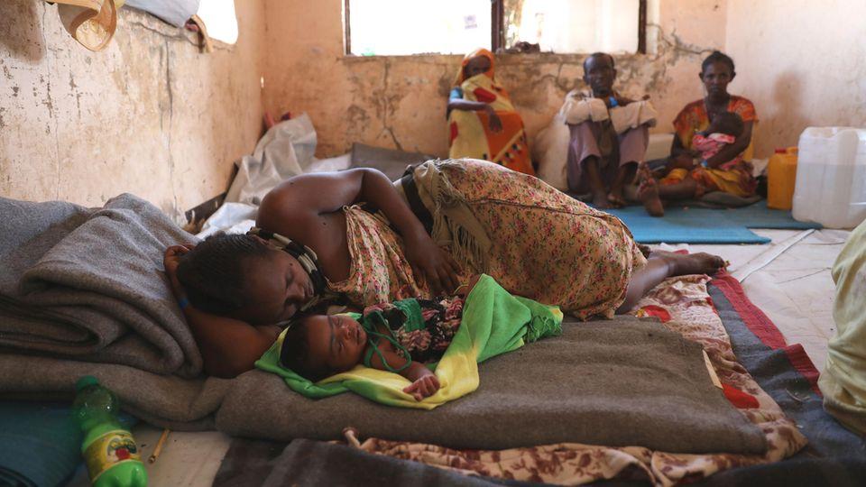 Äthiopischer Premierminister: Er bekam den Friedensnobelpreis – jetzt führt er einen brutalen Krieg. Die zwei Seiten des Abiy Ahmed