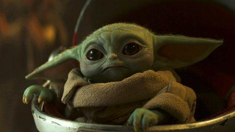 Baby Yoda hat jetzt einen echten Namen