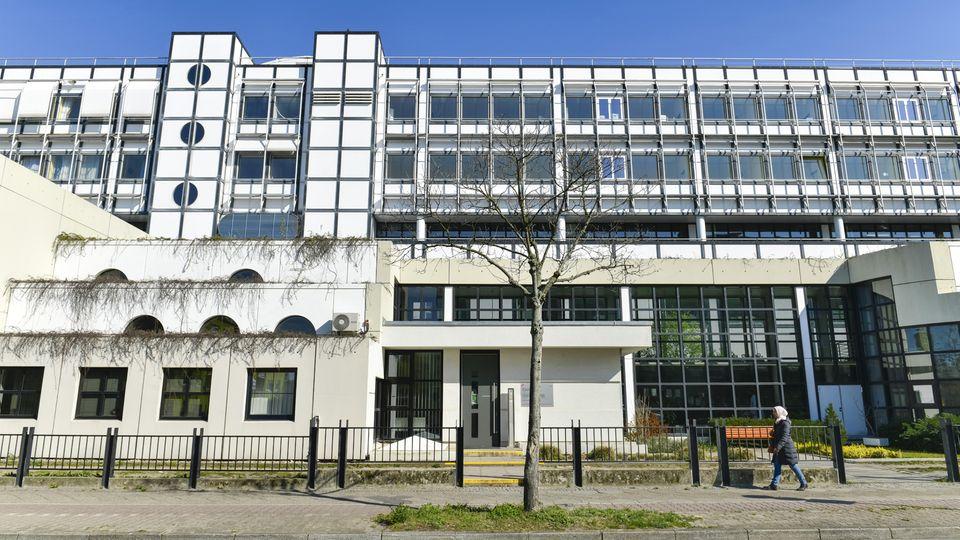 Vivantes-Klinikum in Neukölln