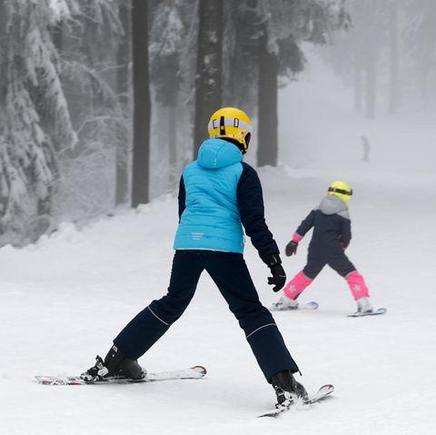 Coronavirus: Umfrage: Große Mehrheit befürwortet Schließung von Skigebieten
