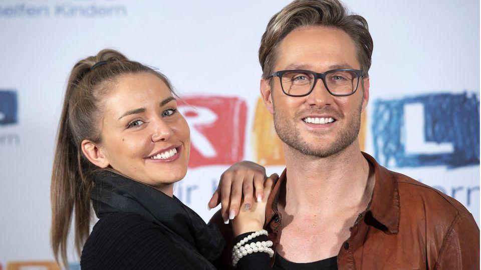 Vip News: Nico Schwanz und seine schwangere Freundin Julia sind getrennt