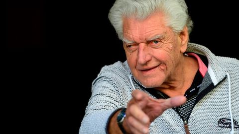 Tote Promis 2020: Schauspieler David Prowse