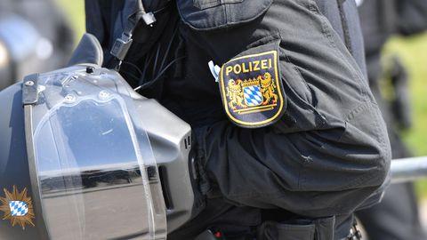 Nachrichten aus Deutschland – Polizei löst Reichsbürger-Treffen in Bayern auf