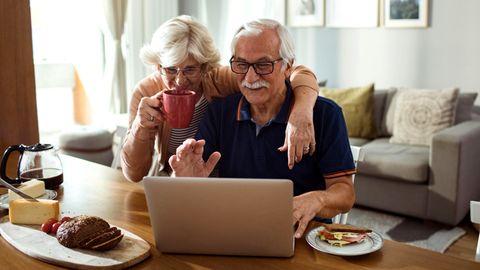 Steuern sparen für Rentner