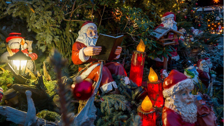 Das Weihnachtsfest wird in Deutschland und vielen anderen Ländern dieses Jahr nur beschränkt möglich sein