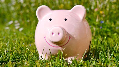 Nachhaltig Geld sparen
