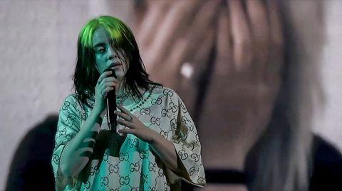 Billie Eilish bleibt meistgestreamte Künstlerin bei Spotify