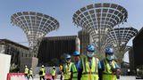 """Das größte Highlight im kommenden Jahr: Eigentlich sollte die Expo 2020 Dubaiam 1. Oktober auf dem vier Quadratkilometer großem Gelände im Stadtteil Dubai South eröffnet werden. Doch aufgrund der Pandemie wurde die Weltausstellung um ein Jahr verschoben. 190 Nationen werden an dem halbjährigen Event teilnehmen, das unter dem Motto """"Connecting Minds, Creating the Future"""" steht.  Infos:www.expo2020dubai.com"""