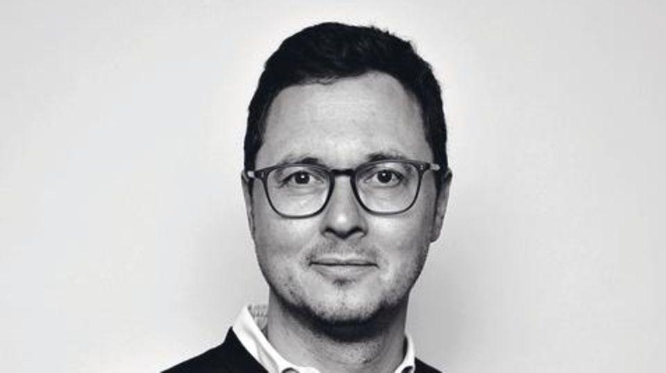 stern-ChefredakteurFlorian Gless