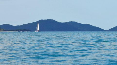 Whitsunday Islands National Park