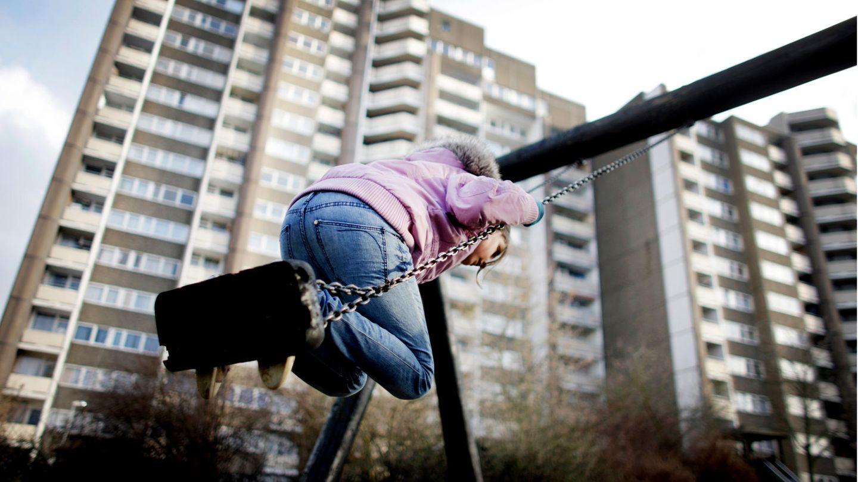 Die Corona-Pandemie versttärkt das Risiko der Kinderarmut noch einmal