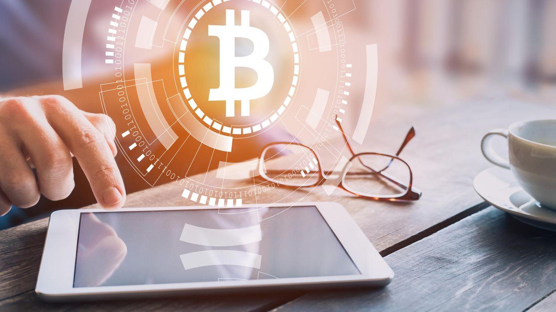 Neuer Höchststand: Die Kryptowährung Bitcoin bricht wieder Rekorde  - aber diesmal ist alles anders
