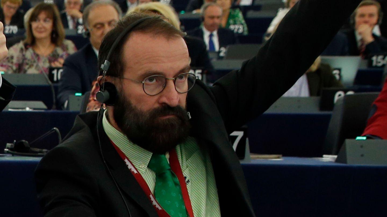 Politiker József Szájer