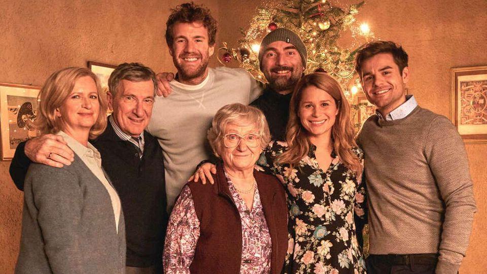 """""""ÜberWeihnachten"""" auf Netflix"""