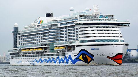 """Die """"Aida Perla"""" soll am 5. Dezember in Gran Canaria ablegen. Die """"Aida Mar"""" folgt am 20. Dezember. Die Reisenab dem 6. und 13. Dezember wurden abgesagt, ebenso Anläufe inMadeira.Antigen-Schnelltests werden nicht mehr akzeptiert."""