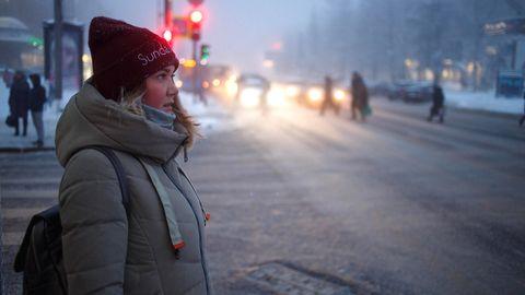 Winter-Blues: Trübes Wetter, ständig müde, das Grau schlägt aufs Gemüt - so können Sie das ändern