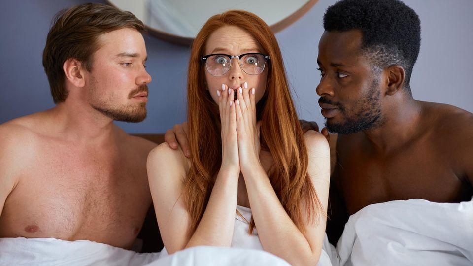 Trend: Erotik-Hörbücher über Sexspielarten