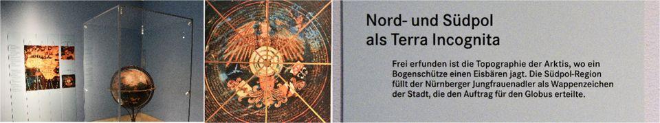 IQon – das schwierigste Rätsel Deutschlands: Lösung für Folge 2: Nürnberg