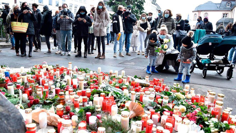Aktueller Stand der Ermittlungen : Was wir über die Amokfahrt von Trier wissen und was nicht