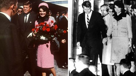 Attentat auf John F. Kennedy