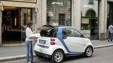 Die Mobilitätsanbieter müssen ihr Geschäftsmodell ändern